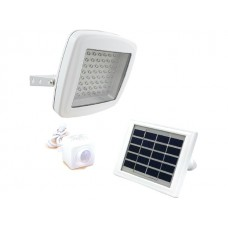 480X LED Solar Security Light